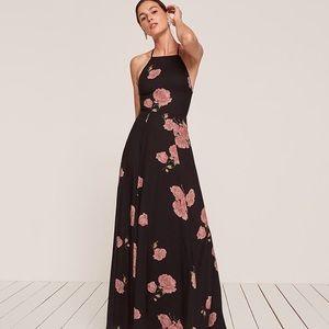 Reformation Myrtle Dress Gveneviere